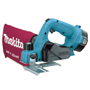 Makita | 14,4V | schaafmachine 50 mm | 1051DWDE