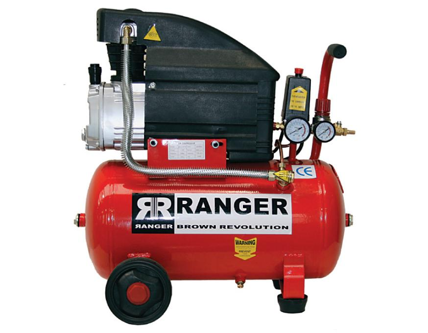 Brown | 230V | Compressor | 24 Liter | KR24200